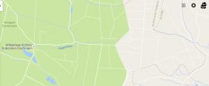Demmingen östlichster Punkt Baden-Württembergs