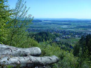 Baden-Württemberg Fernblick