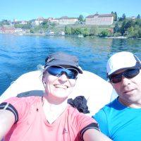 Bodensee Tretboot Meersburg