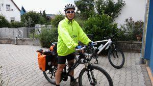 Bikemaxx repariert Mountainbikes