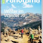 DAV-Panorama Artikel Erste Umrundung Baden-Württembergs mit Muskelkraft